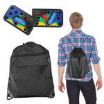 Foldable Multi-functional