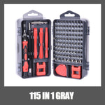 Screwdriver 112  in 1
