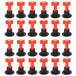 75 Pcs Spacers for Flooring