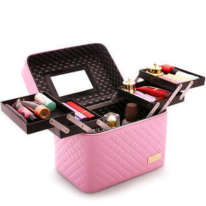 Bag Makeup Organizer