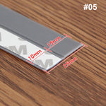 Weather Stripping Door Seal Strip (25mm/35mm/45mm)