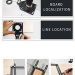 Alloy Universal Multilateral Measuring Locator
