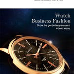 Watches Business Men's
