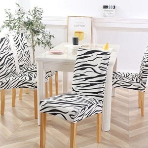 Universal Chair Cover 2020 ( 1/2/4/6PCS )