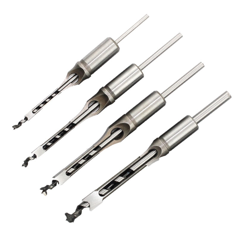 Square Wood Chisel-Buy set