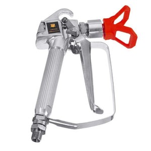 Paint Sprayer Gun