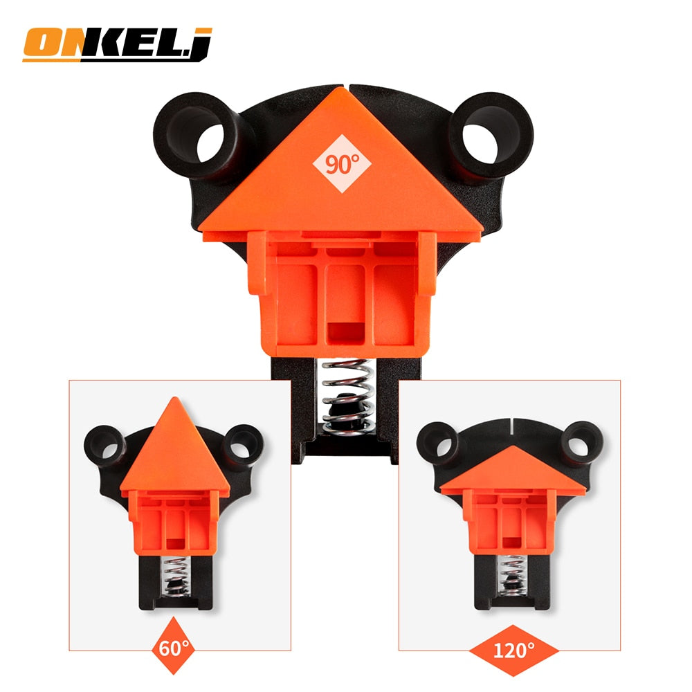 Corner Clamp Kit  60/90/120 Degree