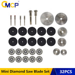 Diamond Saw Blade Set