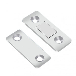 Ultra-thin Invisible Magnetic Door Stoppers (1/2/3/5pcs)