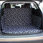 Back Seat Carrier Cover