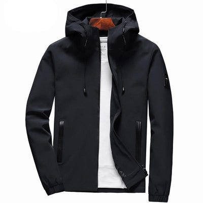 Hayate & Co Mens Tactical Jacket