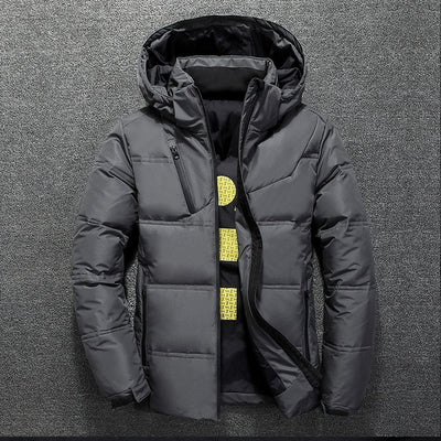 Hayate & Co Mens Down Jacket