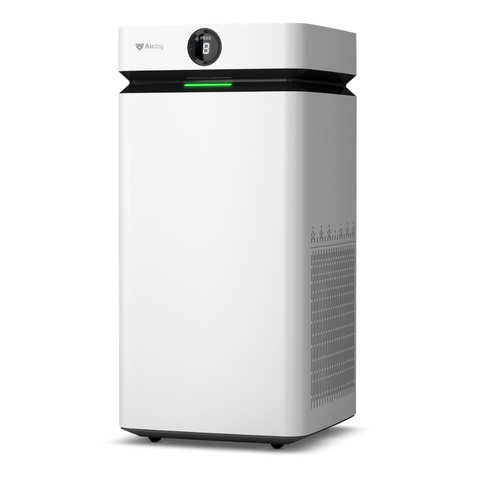 Airdog X8 Air Purifier - Best-AirPurifier