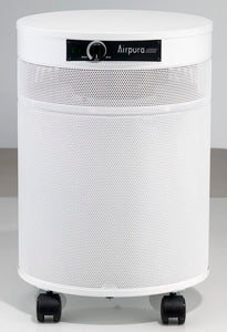 Airpura Air Purifier C600 DLX Heavy Chemicals and Gas Abatement, Tabacco - Best-AirPurifier
