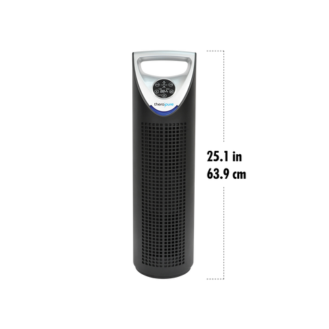 Image of Envion Therapure TPP540 Air Purifier UV Light, HEPA Type Filter - Best-AirPurifier