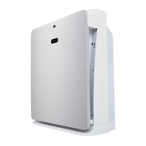 Image of Whynter AFR-425-SW EcoPure Air Purifier  UV Light,True HEPA Filter - Best-AirPurifier