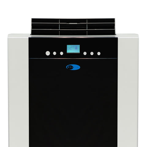 Image of Whynter ARC-14SH 14,000 BTU Dual Hose Portable Air Conditioner 4 in 1 - Best-AirPurifier