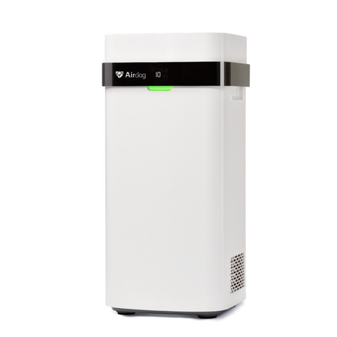 Airdog X5 Air Purifier - Eliminates 99.87% of bacteria, influenza, formaldehyde, other air born pollutants - Best-AirPurifier