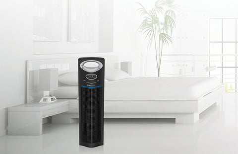 Envion  Therapure TPP440 TRIPLE Filtration with Germicidal UV-C light and HEPA Filter Energy Star Air Purifier - Best-AirPurifier