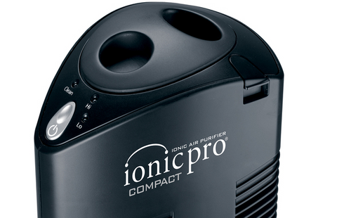 Image of Envion Ionic Pro CA200 Compact Air Purifier Captures 99.9% of the Airborn Germs - Best-AirPurifier