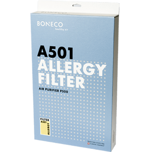 Boneco Allergy A501 Air Purifier Filter - Best-AirPurifier