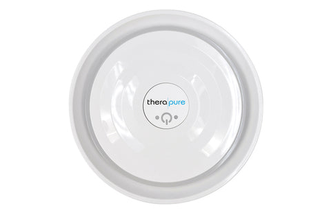 Envion Therapure TPP100 Air Purifier 360° your personal space, Thera-Silver Filter Technology - Best-AirPurifier