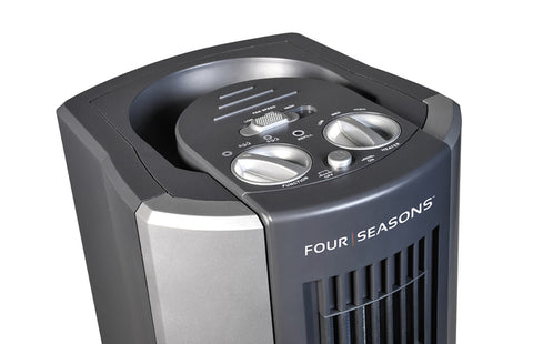 Envion Four Seasons 4-in-1: Air Purifier, Heater, Fan & Humidifier - Best-AirPurifier
