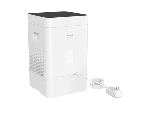 Boneco HYBRID H300 3-in-1 Convenient handling & high performance Humidifier, Purifier, or both - Best-AirPurifier