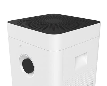 Boneco HYBRID H400 3-in-1 Air Purifier, Real-Time Humidity Control - Best-AirPurifier