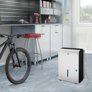 Whynter Most Efficient 2020 Portable Dehumidifier High Capacity up to 4000 sq ft - Best-AirPurifier