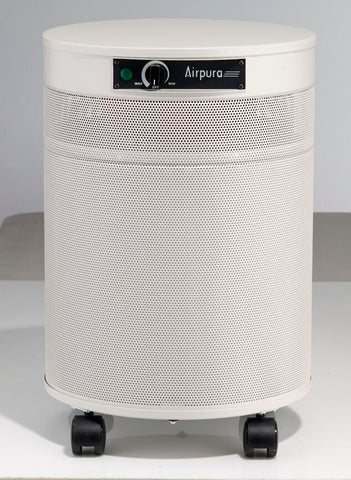 Airpura Air Purifier G600 DLX Odor Free for the MCS Plus - Best-AirPurifier