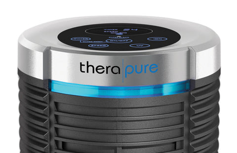 Image of Envion Therapure TPP240D Air Purifier: UV-C Light, HEPA Type Filter - Best-AirPurifier
