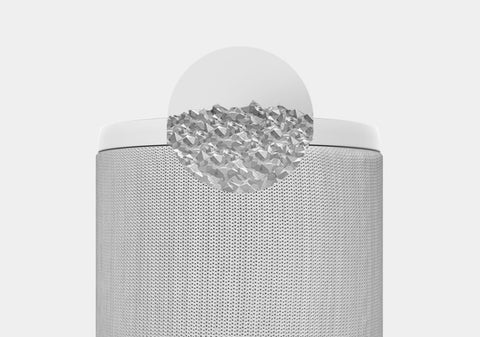 Image of Aeris Aair Lite HEPA Air Purifier - Best-AirPurifier
