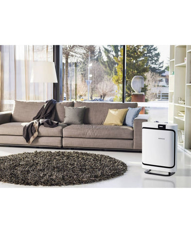 Boneco P400 Air Purifier True HEPA - Best-AirPurifier