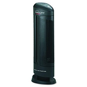 Envion Ionic Pro TA500 Turbo Air Purifier Captures 99.9% of the Airborne Germs 500 Sq Ft Capacity - Best-AirPurifier