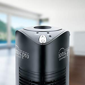 Image of Envion Ionic Pro TA500 Turbo Air Purifier, Washable Filter, 500 sq. ft - Best-AirPurifier