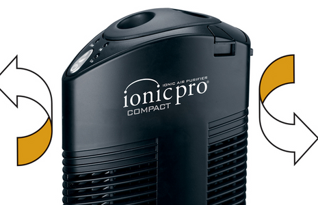 Envion Ionic Pro CA200 Air Purifier Captures 99.9% of the Germs - Best-AirPurifier