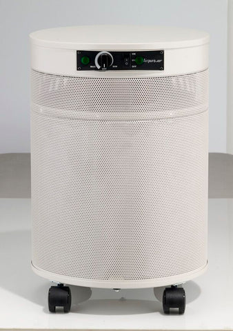 Airpura Air Purifier F600 DLX  Formaldehyde, VOCs and Particles Plus - Best-AirPurifier