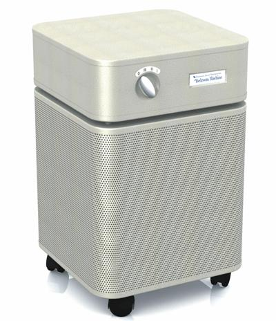 Austin Air The Bedroom Machine Air Purifier - Best-AirPurifier