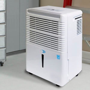 Whynter 40 Pint Portable Dehumidifier (RPD-421EW) - Best-AirPurifier