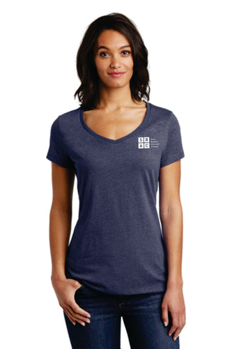 SBAC Women's Very Important Tee ® V-Neck