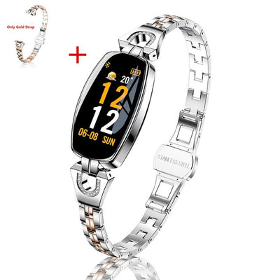 Women's H8 Waterproof smart watches - Extra Fitness