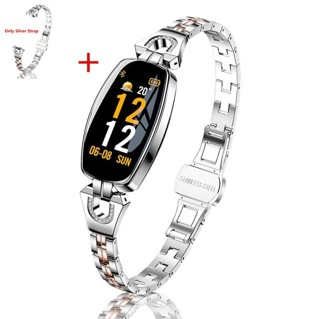 Women's H8 Waterproof smart watches