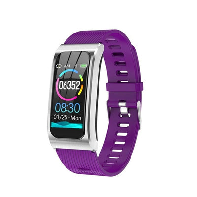 AK12 Waterproof Smart Watch for Women - Extra Fitness