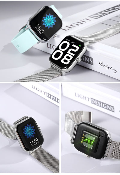Waterproof Smart Watch for Sports