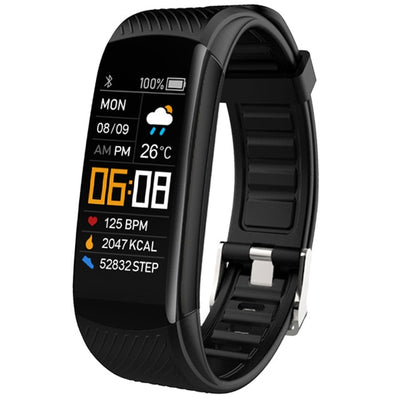 Real-time Monitor Smart Watch/Bracelet for Women - Extra Fitness