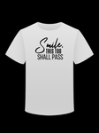 Smile, This Too Shall Pass Tee
