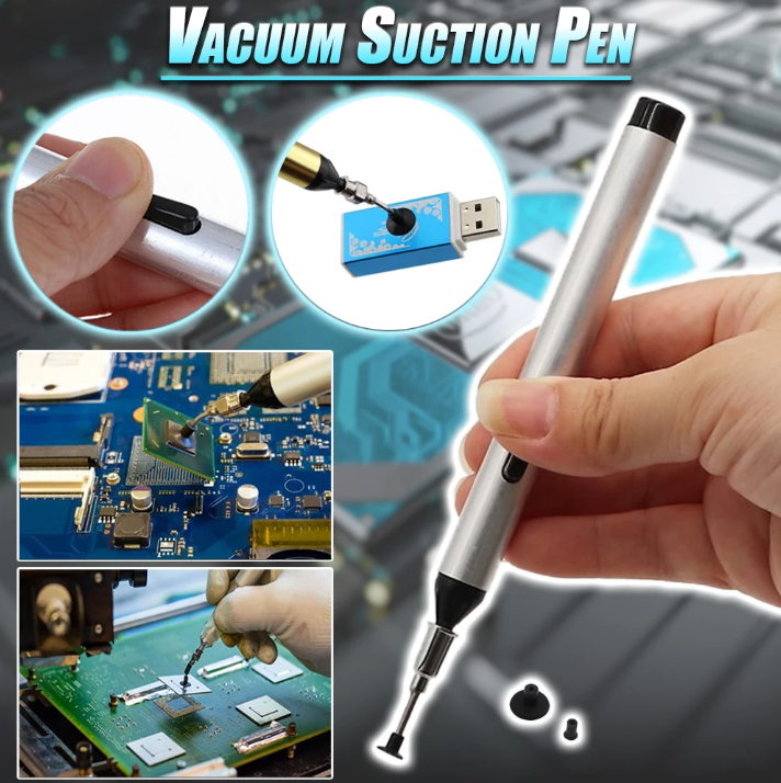 EasyPick - Vacuum Suction Pen