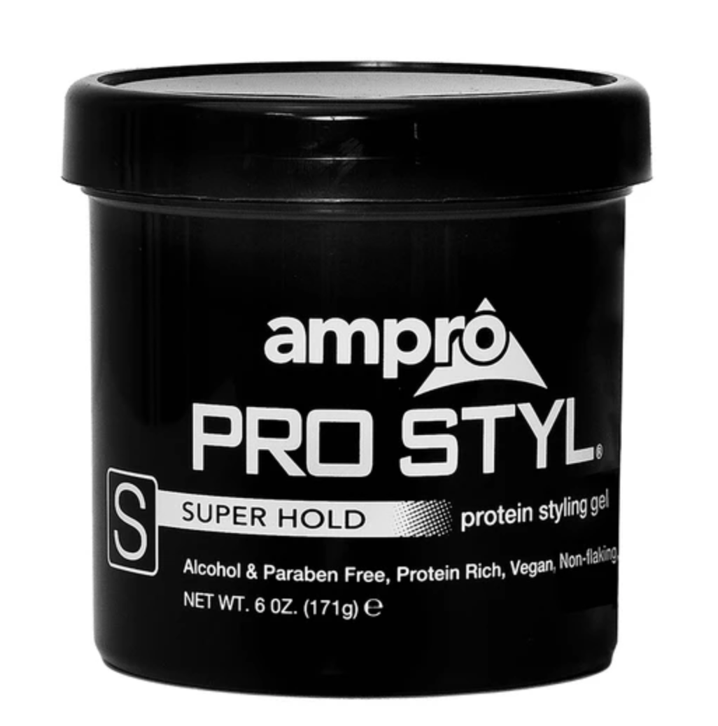 Ampro Styling Gel - Super Hold