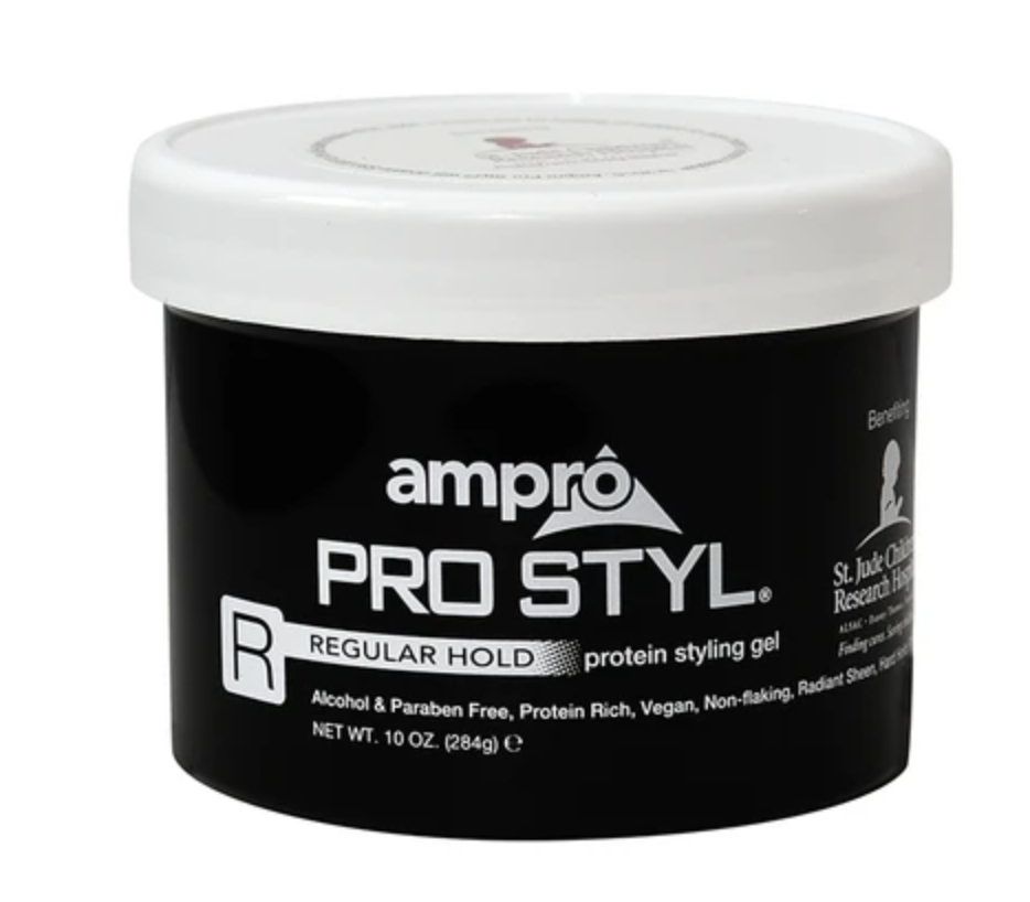 Ampro Styling Gel - Regular Hold
